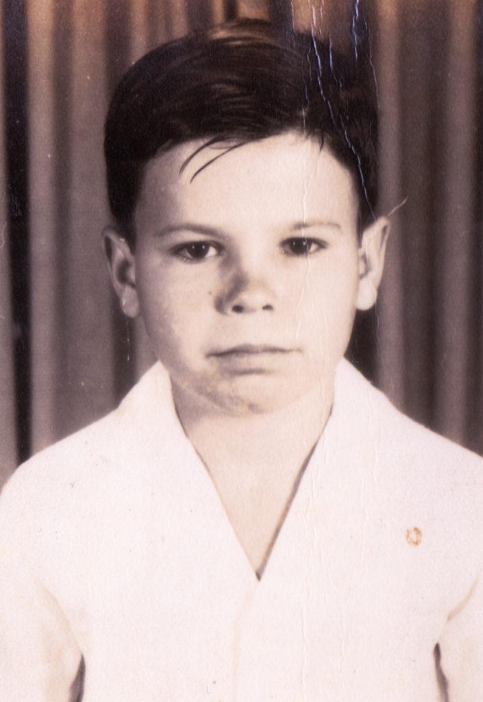 Paulo Jorge (criança)