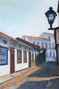 SÃO JOÃO DEL REI - MG - AST 40x60 (Paulo Jorge)